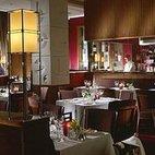 Quadrato Restaurant hotels title=