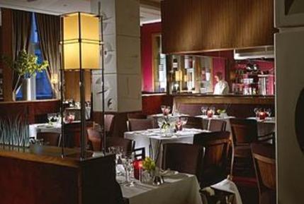 Quadrato Restaurant