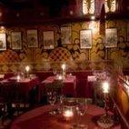Nikita's Restaurant & Bar