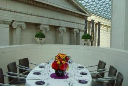 Court Restaurant