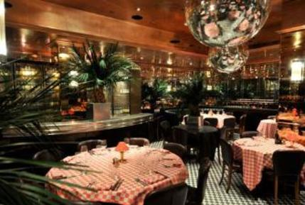 Frankie S Italian Bar And Grill