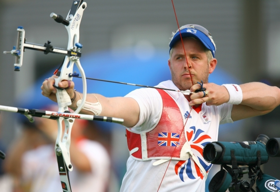 London Olympics: Archery - Image courtesy of London 2012