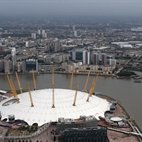 London Olympics: North Greenwich Arena