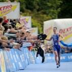 ITU World Triathlon London