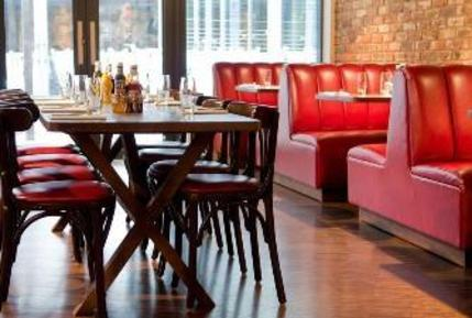 Hoxton Grill
