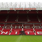 London Olympics: Old Trafford