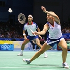 London Olympics: Badminton