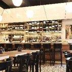 Box Cafe Bar