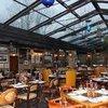 Bar Du Musee Caf� London