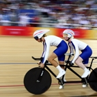 London Olympics: Track Cycling