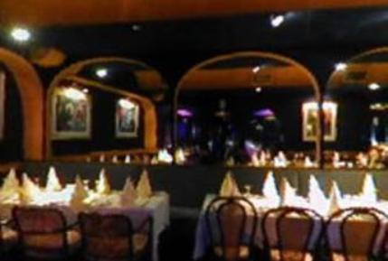 Barbarella Restaurant