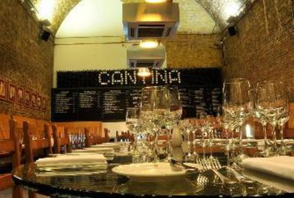 Cantina Vinopolis
