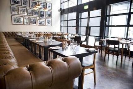 London Wall Bar & Kitchen
