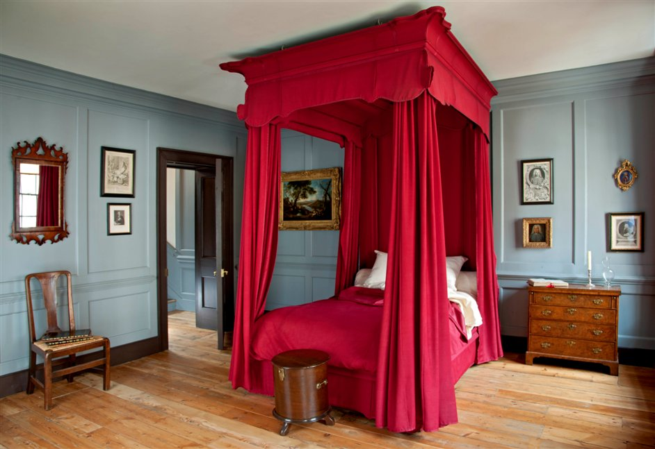 Handel & Hendrix in London - � The Handel House Trust Ltd