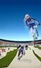 London Olympics BMX Track photo