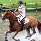 London Olympics: Equestrian Eventing hotels title=