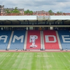 London Olympics: Hampden Park