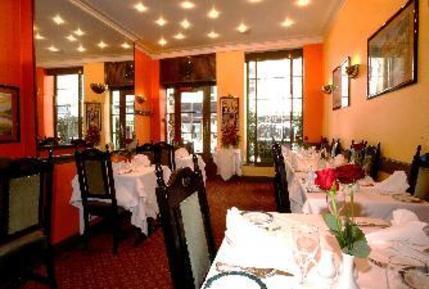 The Delhi Brasserie