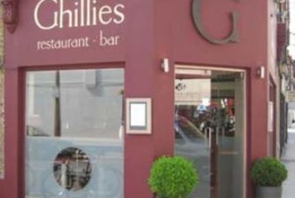 Ghillies