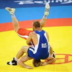 London Olympics: Wrestling