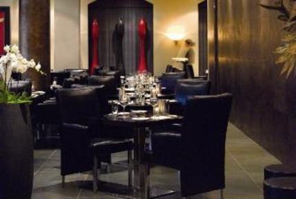 Bloomsbury Street Bar and Restaurant