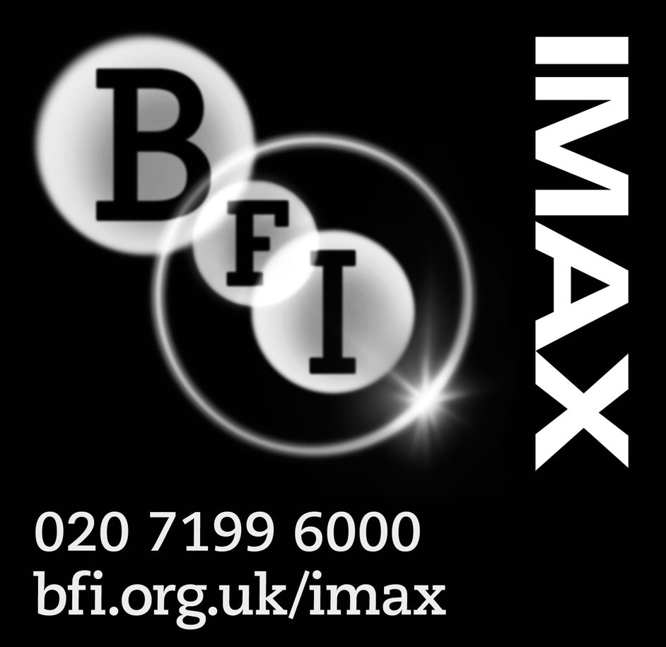BFI IMAX Cinema