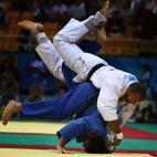 London Olympics: Judo