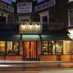 Bennett Oyster Bar and Brasserie hotels title=