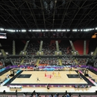 London Olympics: Basketball hotels title=