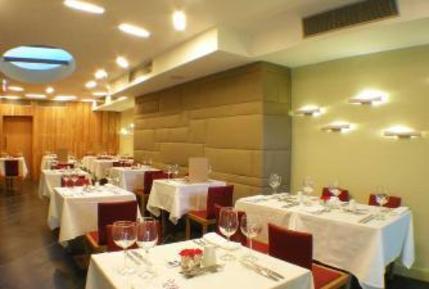 Megaro Restaurant