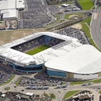 London Olympics: City of Coventry Stadium