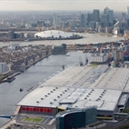 London Olympics: ExCeL Centre hotels title=