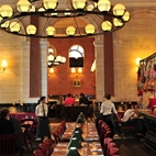 Jamie's Italian, Threadneedle Street hotels title=