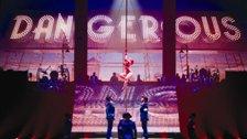 Cirque Du Soleil: Michael Jackson The IMMORTAL World Tour