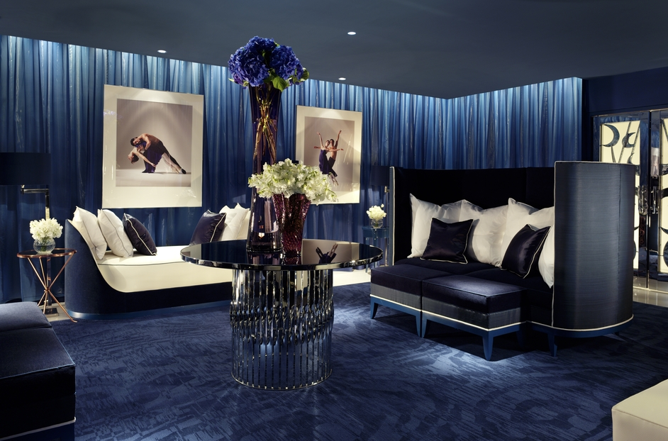 The Dorchester Hotel - The Dorchester Spa