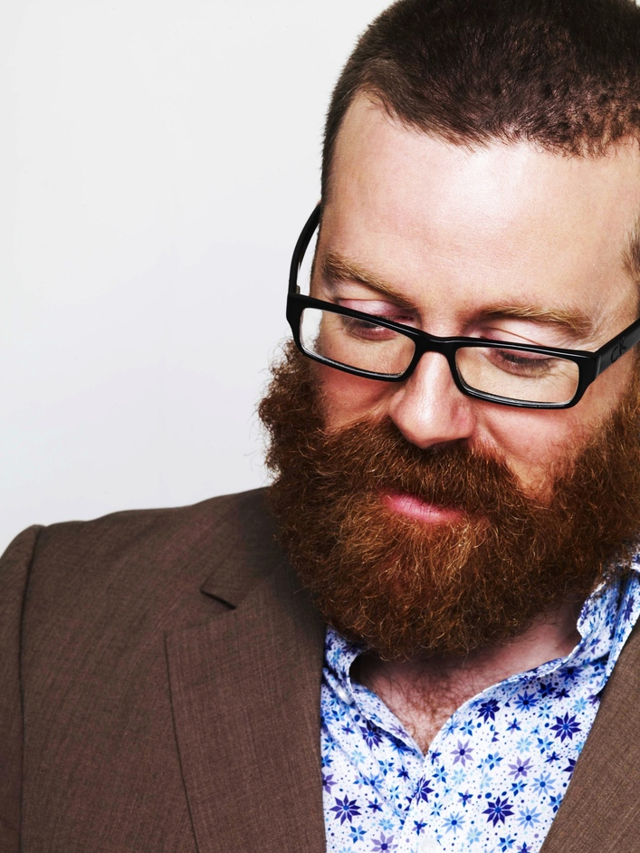 Frankie Boyle The Last Days of Sodom