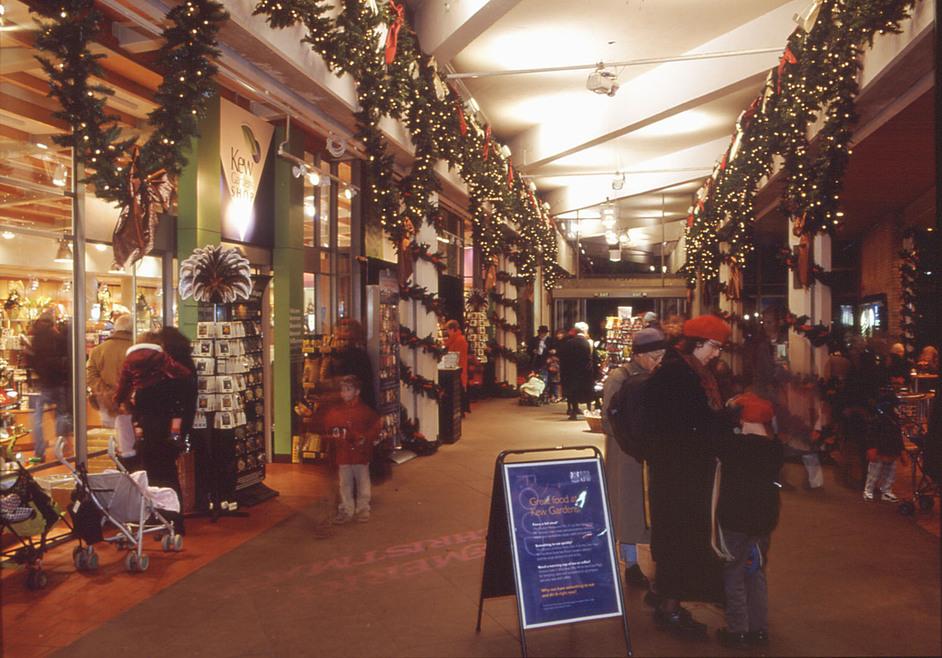 Christmas at Kew - RBG Kew