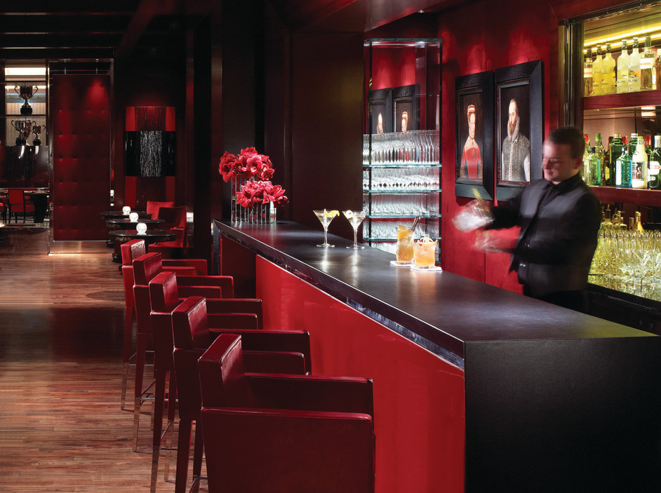 Amaranto Restaurant
