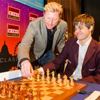 London Chess Classic hotels title=