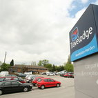 Travelodge Wimbledon Morden
