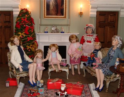The Dollshouse Festival