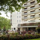 The Dorchester Hotel hotels title=