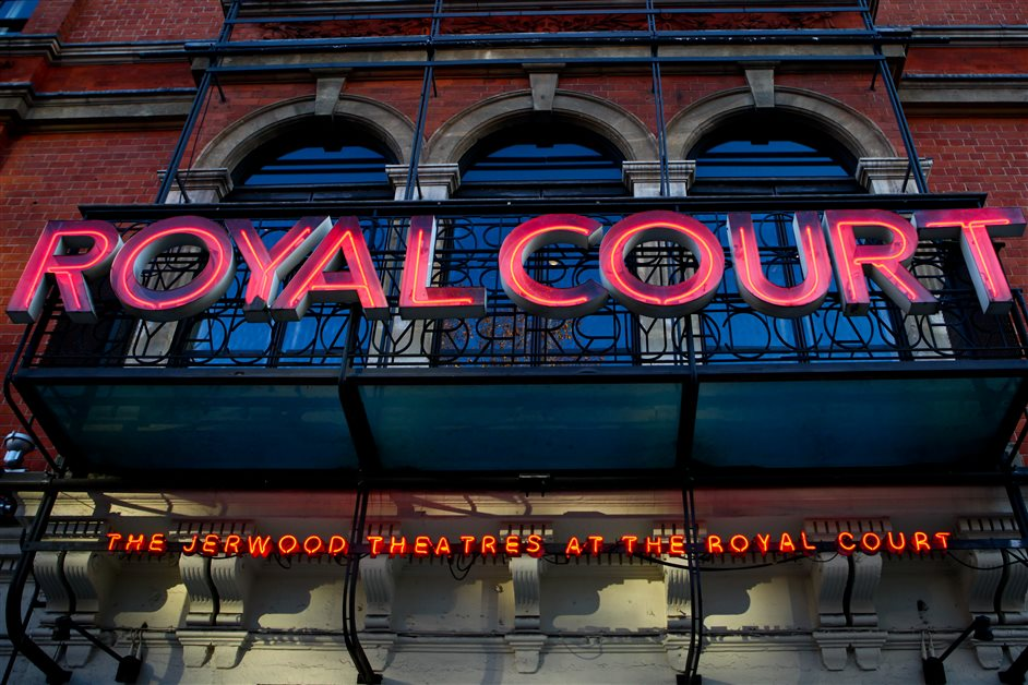 Royal Court Theatre - Photo by Olivia Woodhouse/RBKC