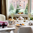 The Connaught Afternoon Tea