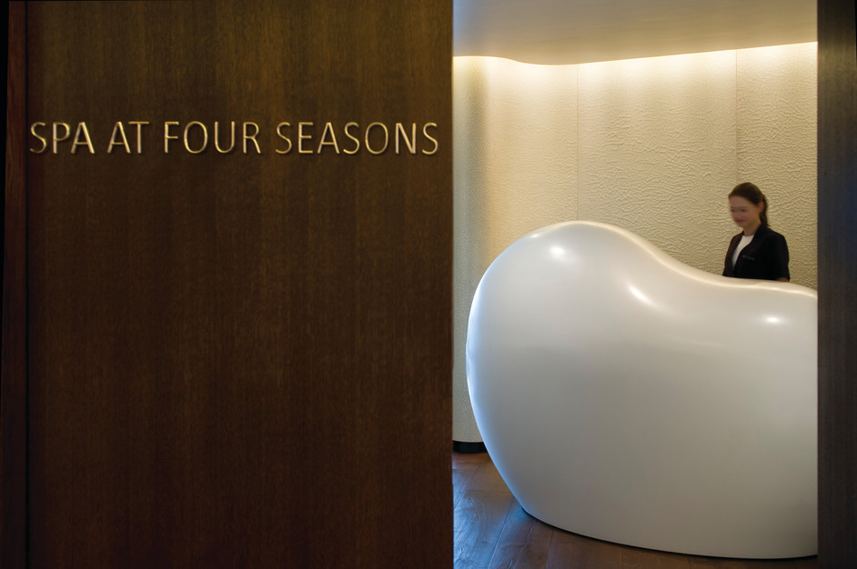 Four Seasons Hotel Park Lane Spa