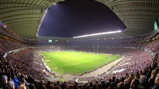 Aviva Premiership Rugby Final 2013