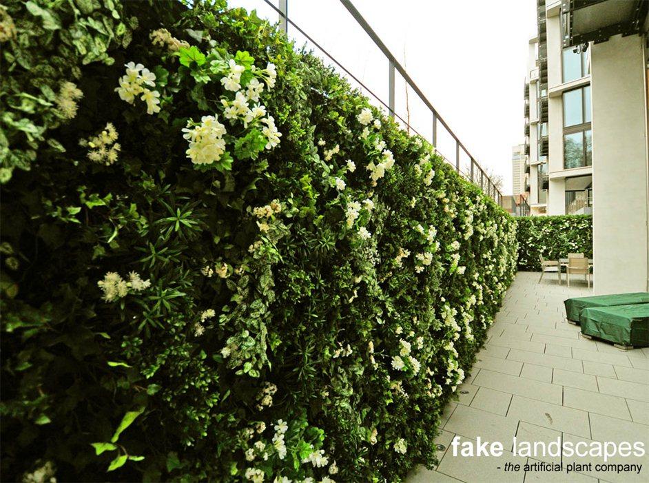Fake Landscapes