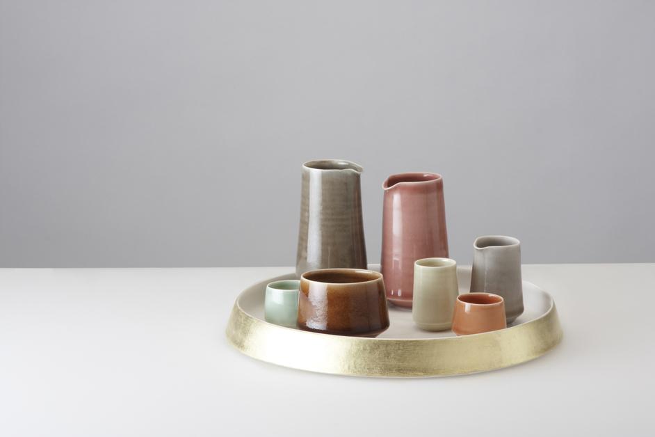 Ceramic Art London - Louisa Taylor - Fourche