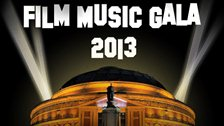 Royal Philharmonic Orchestra - Film Music Gala