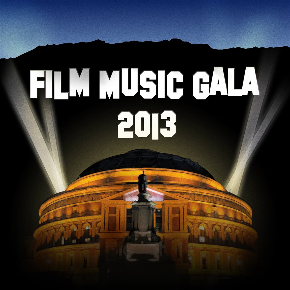 Royal Philharmonic Orchestra: Film Music Gala